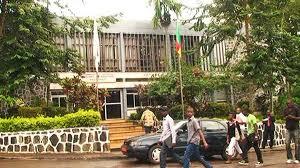 Yaoundé I
