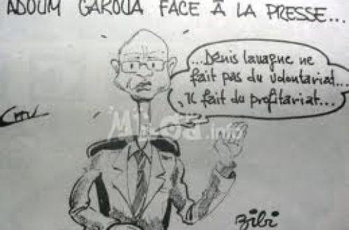 Article : Le football camerounais exaspère Paul Biya