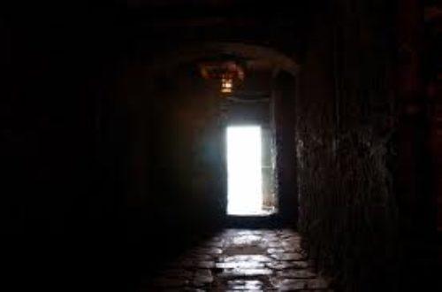 Article : Visiter Gorée et tenter de vivre après…