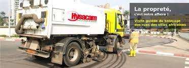 Hysacam